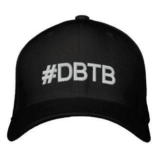 #DBTB Cap Embroidered Cap