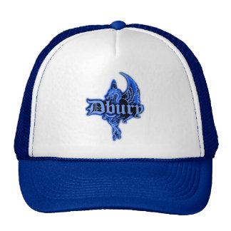 Dbury Trucker Style Hat