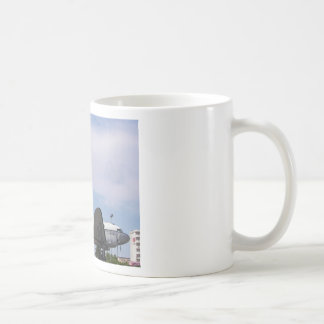 DC3 Dakota Coffee Mug