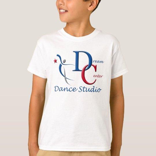 DC Dance Child Tee