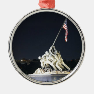 DC Remembers Christmas Ornament