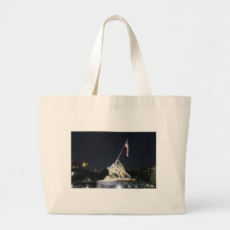 DC Remembers Canvas Bag
