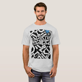 DCD Graffiti T T-Shirt