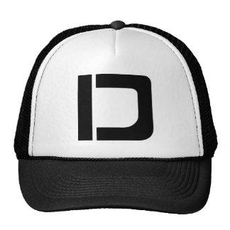Dclass Trucker Cap Mesh Hats