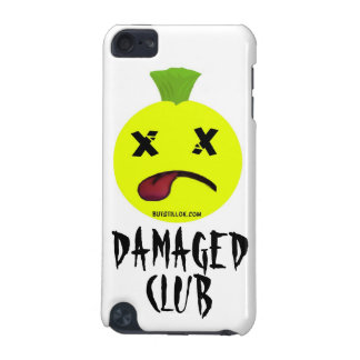DCLUB CASE iPod TOUCH 5G COVER