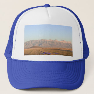 dcmtandelcap, Dell City, Texas Trucker Hat