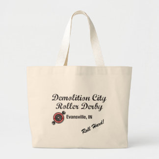 DCRD large tote