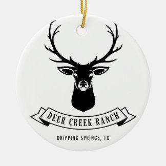 DCRPLA Christmas Ornament