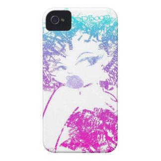 Ddboom iphonecase iPhone 4 cover