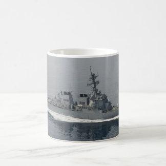 DDG 63 USS Stethem Coffee Mug
