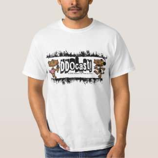 DDOcast Bargain T-Shirt