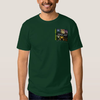 DDoCast Jerry Snook Tribute Tshirts