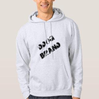Ddog brand hoodie-Mens Hoodie