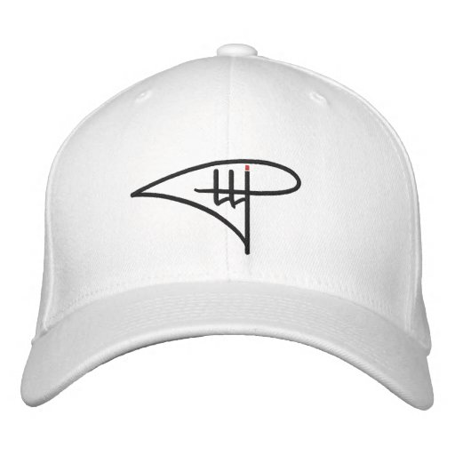 DDP Fitted Cap