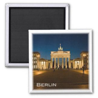 DE * Germany - Berlin Brandenburger Tor Magnet