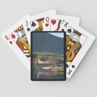 De Havilland, Beaver, 1951_Classic Aviation Playing Cards