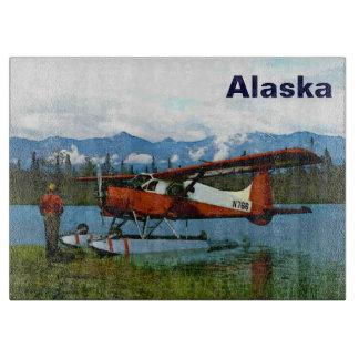 De Havilland Beaver Floatplane Cutting Board