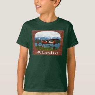 De Havilland Beaver Floatplane T-Shirt