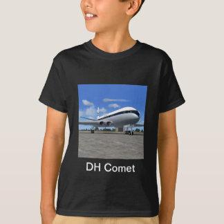 De Havilland Comet Plane T-shirt