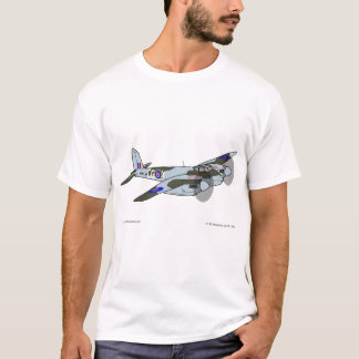de Havilland Mosquito (1941) T-Shirt