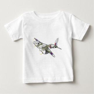 de havilland mosquito baby T-Shirt