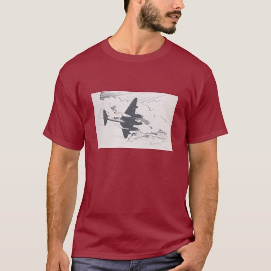 de Havilland Mosquito T-Shirt