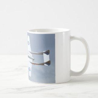 de Havilland Vampire Coffee Mug