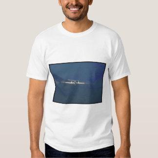 De Havilland Vampire. (vampire_Military Aircraft T-shirt