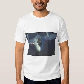 De Havilland Vampire. (vampire_Military Aircraft T Shirts