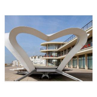 De La Warr Pavilion Bexhill-on-Sea Post Cards