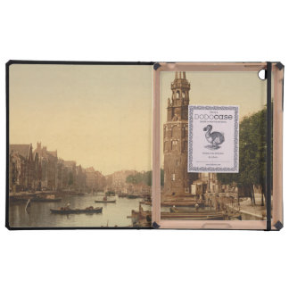 De Oude Schans Amsterdam The Netherlands Covers For iPad