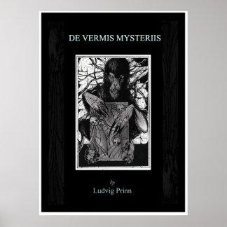 De Vermis Mysteriis Poster
