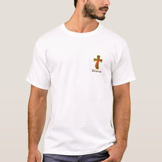 Deacon Tee's T-Shirt