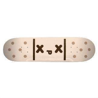Dead Adhesive Bandage Skate Boards