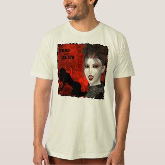 Dead Are Alive - Organic T-Shirt