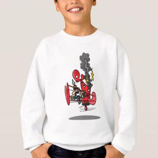 Dead Baron Sweatshirt
