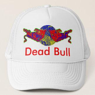 Dead Bull Trucker Hat