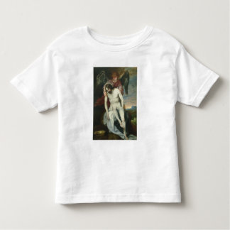 Dead Christ Supported by an Angel, c.1646-52 (oil Toddler T-Shirt