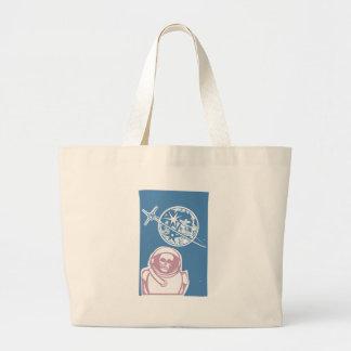 Dead Cosmonaut Bags