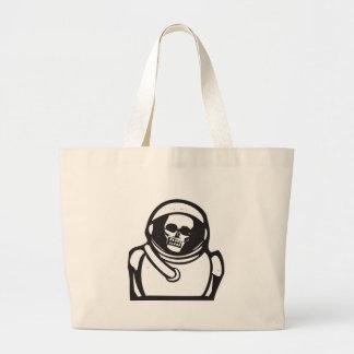 Dead Cosmonaut Tote Bag