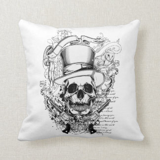 Dead Cowboys Cushion