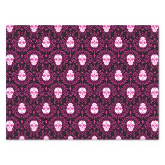 Dead Damask - Chic Sugar Skull Tissue Paper