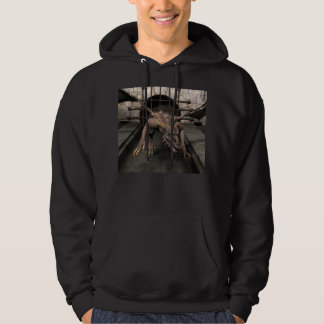 Dead End Dragon Is Looking For Some Dinner - You Hoodie