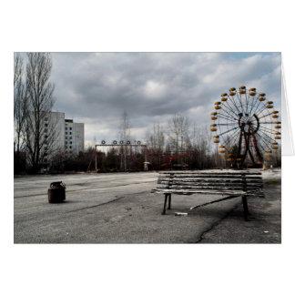 Dead Ferris Wheel Cards