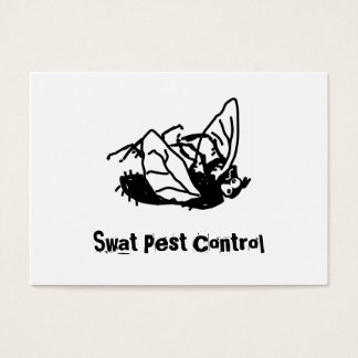 Dead Fly, Swat Pest Control