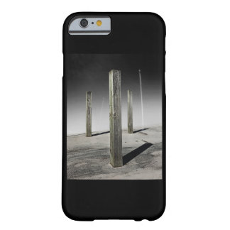 dead forest barely there iPhone 6 case