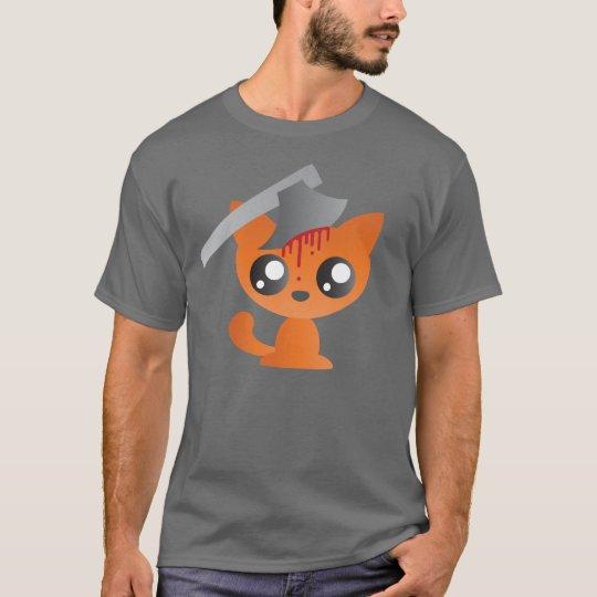 Dead Kitty T-Shirt