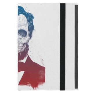 Dead Lincoln Cover For iPad Mini