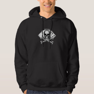 Dead Mans Hand: Aces and Eights Hoodie