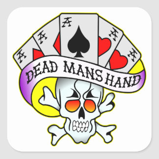 dead mans hand aces and eights tattoo parlor